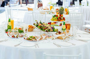 Caterer Amesbury UK