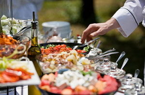 Caterers Wickford Essex (SS11)