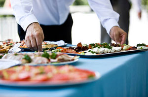 Caterers Madeley Shropshire (TF7)