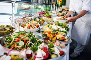 Caterers Motherwell Scotland (ML1)