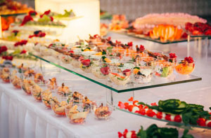 Catering Hertford