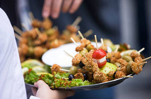 Caterer Motherwell (01698)