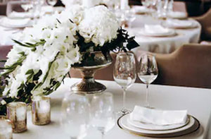 Wedding Catering Motherwell (ML1)
